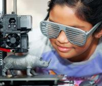 Çocuklar İçin 3D Yazıcı ile Basılan 11 Oyuncak